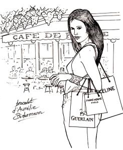 ilustração: Rémy B.