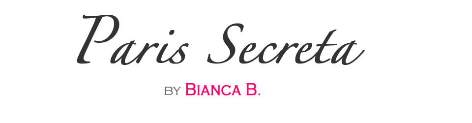 Paris secreta
