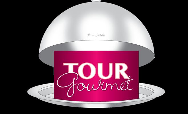 Tour Gourmet Paris