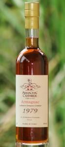 Armagnac Castarède - © ParisSecreta