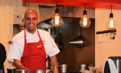 Restaurante OKA - ©ParisSecreta.com