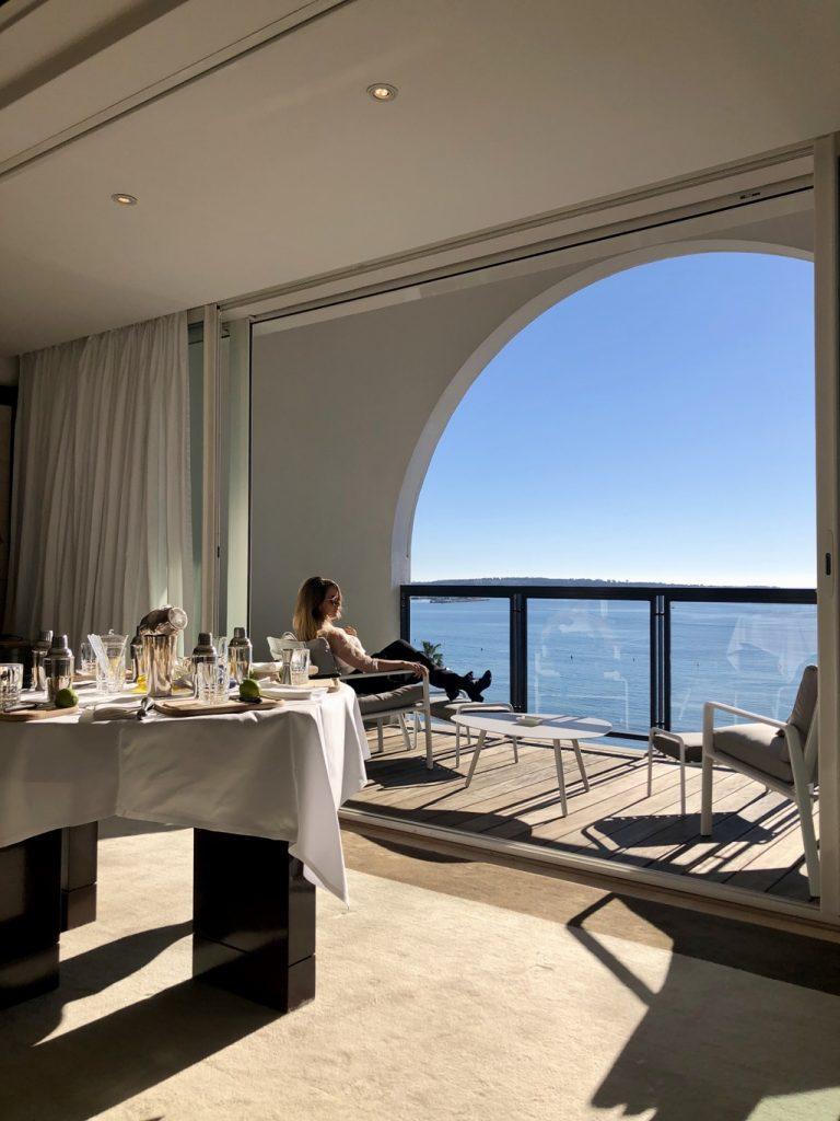 Hôtel Barrière Le Majestic Cannes - Paris Secreata
